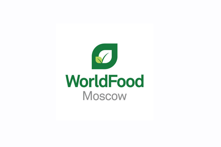 WorldFood Moscow 2018 17.09.2018