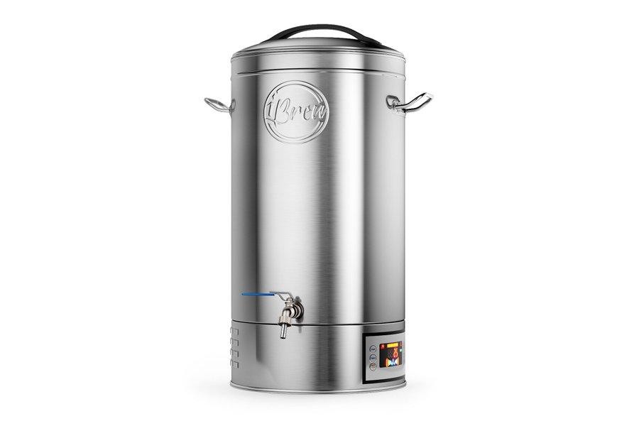 Пивоварни для домашнего пивоварения купить купить мини пивоварню видео