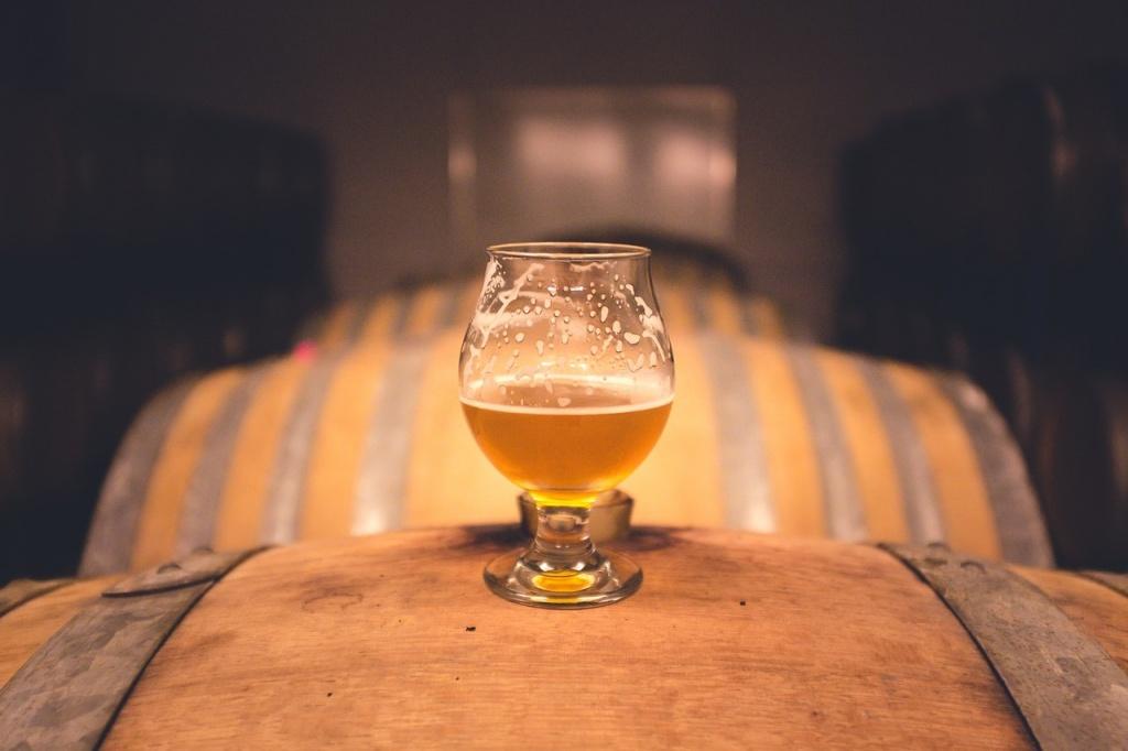 крафтовое пиво оптом на розлив